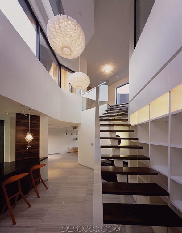 z Haus 6 Südkorea Architektur erstaunliches Betonhaus