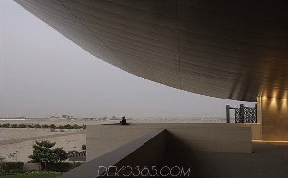 helal New Moon Residence 1 Super Luxury Home in den Vereinigten Arabischen Emiraten ein Wüstenparadies auf Erden