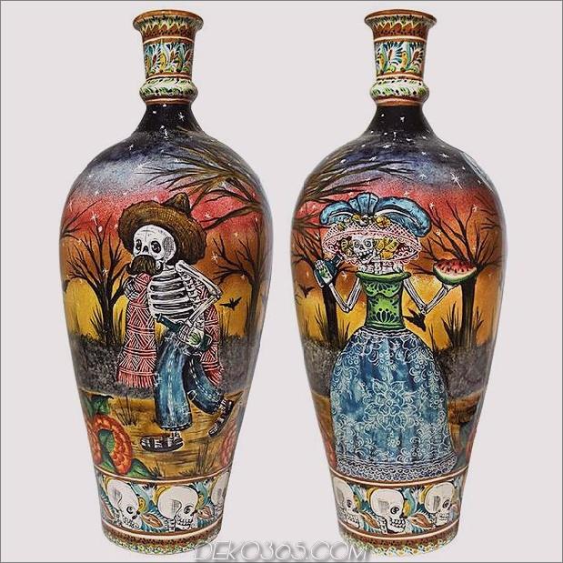 Tag des Toten-Dekor-Majorca-Vase.jpg