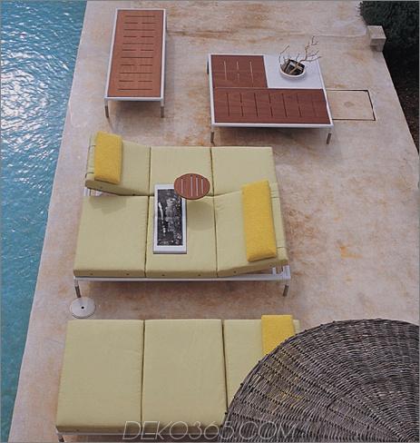 bb italia outdoor furniture frühling 1 Patio Furniture von B & B Italia, die neue moderne Terrassenkollektion von Frühling