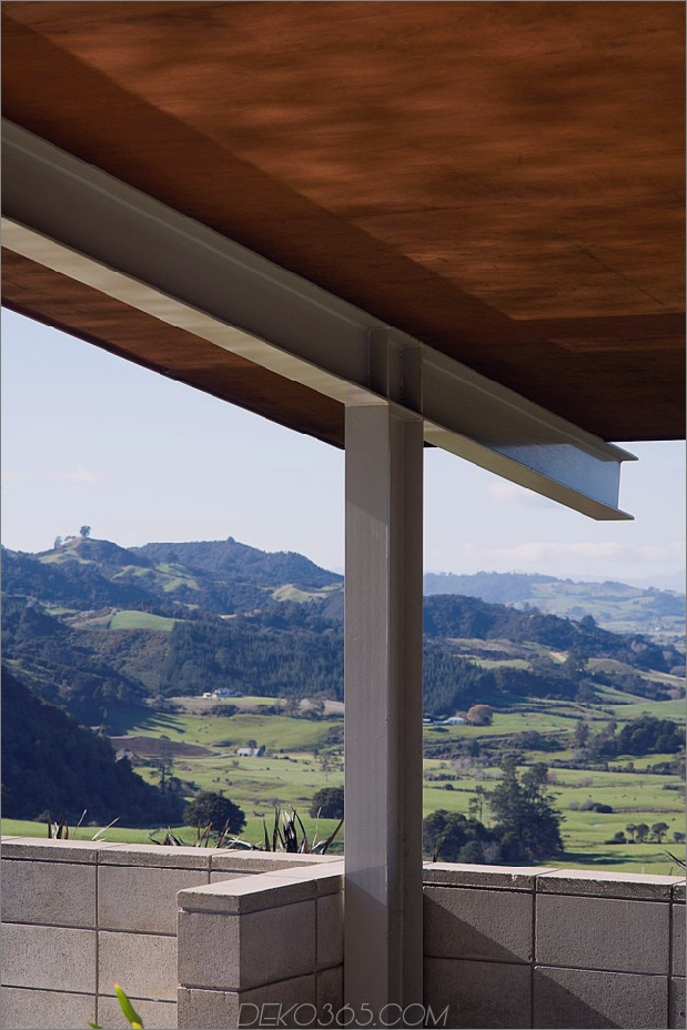 abgestufte u-förmige Abhang-zu-Haus-freiliegende Stahlelemente-4-detail.jpg