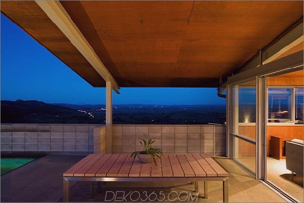 Abgestufte U-förmige Abhang-Haus-exponierte-Stahl-Elemente-5-Terrasse.jpg