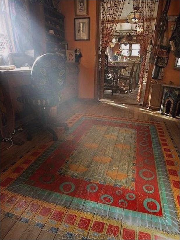 böhmischer-Teppich-gemalt-auf-Schlafzimmer-Boden.jpg