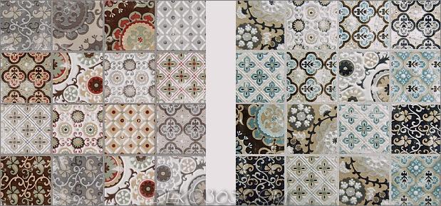 Top 15 Patchwork Fliese Backsplash Designs für die Küche_5c590c7434706.jpg