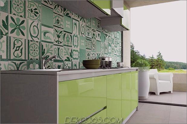 Top 15 Patchwork Fliese Backsplash Designs für die Küche_5c590c74b7cf8.jpg