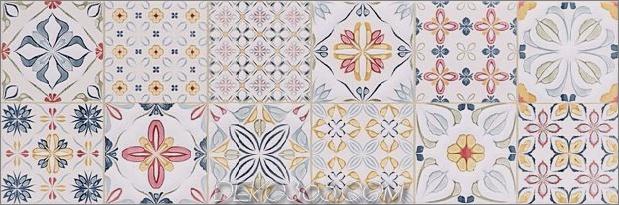 Top 15 Patchwork Fliese Backsplash Designs für die Küche_5c590c76df806.jpg