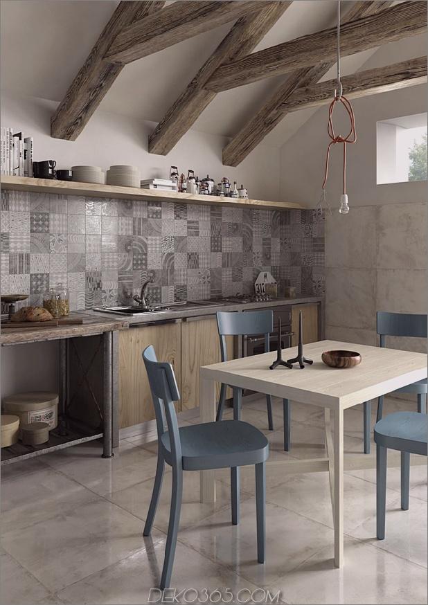 Top 15 Patchwork Fliese Backsplash Designs für die Küche_5c590c77b8b08.jpg