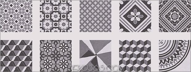 Top 15 Patchwork Fliese Backsplash Designs für die Küche_5c590c7d45ff8.jpg