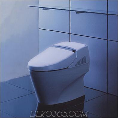 toto neorest 600 toilette luxus-badezimmer-trends 2007 das Muss für das heutige High-End-Badezimmer!