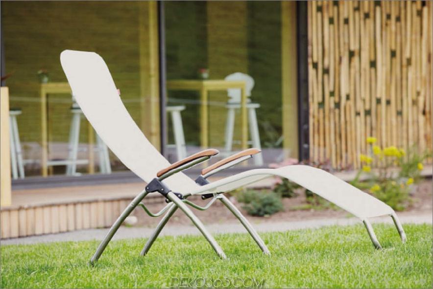 Lettino Basculante Contract Tango von Francesco Favagrossa 900x599 Ultramoderne Pool-Lounge-Stühle, um Ihren Garten zum Rückzug zu machen