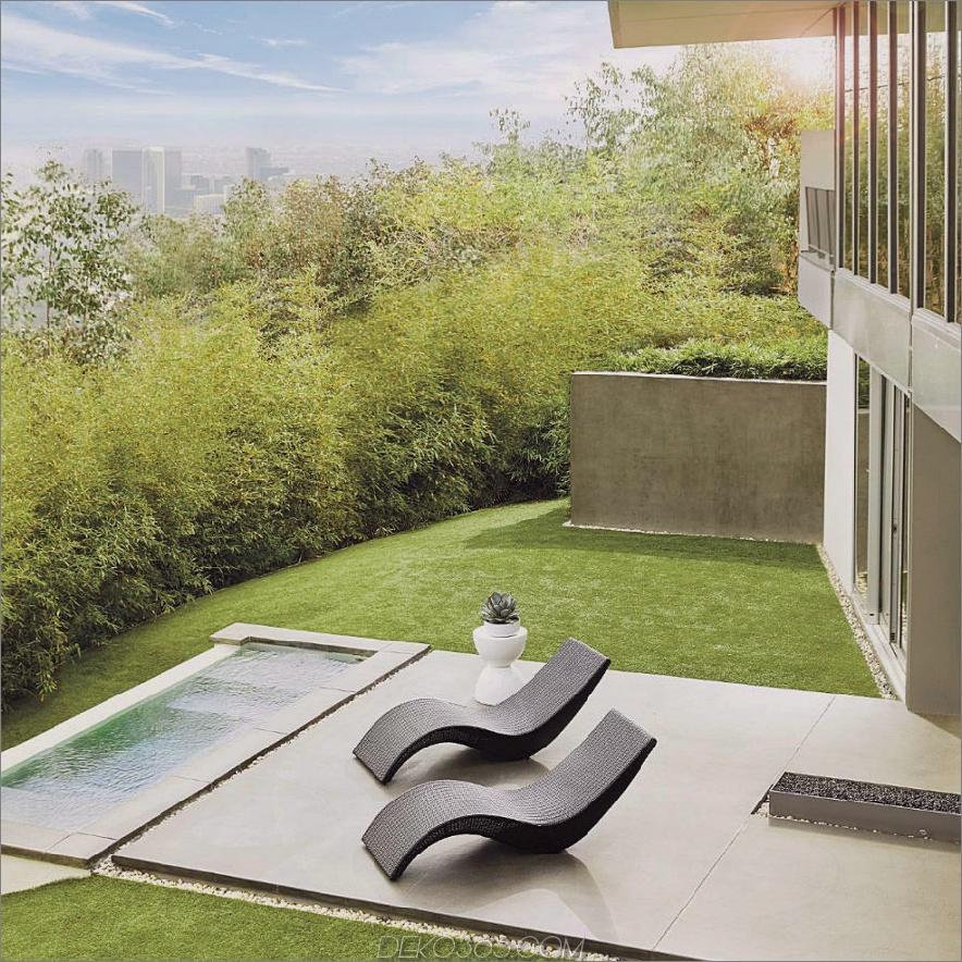 Ake Chaise Lounge von Porta Forma