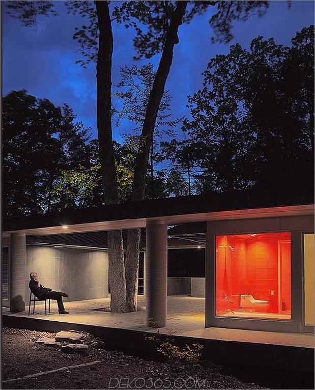 Um Bäume gebaute Häuser: 13 kreative Beispiele_5c58f6accc683.jpg