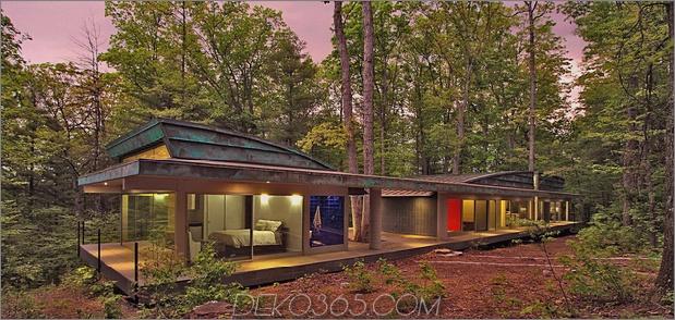 Um Bäume gebaute Häuser: 13 kreative Beispiele_5c58f6ad598b5.jpg