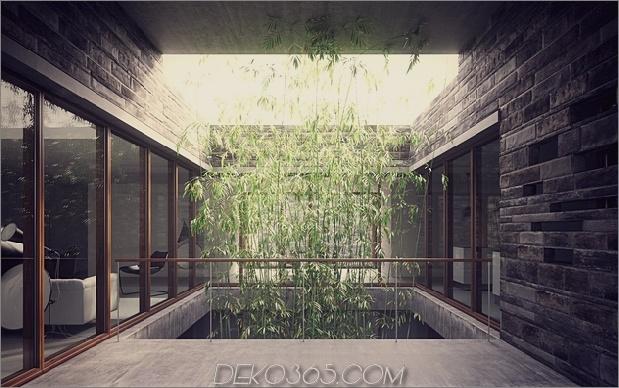 Um Bäume gebaute Häuser: 13 kreative Beispiele_5c58f6b008b47.jpg
