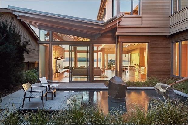 1 umweltbewusstes hausgemachtes Haus am Wasser thumb 630xauto 63106 Umweltbewusstes Zuhause Schaufenster Beautiful Craftsmanship
