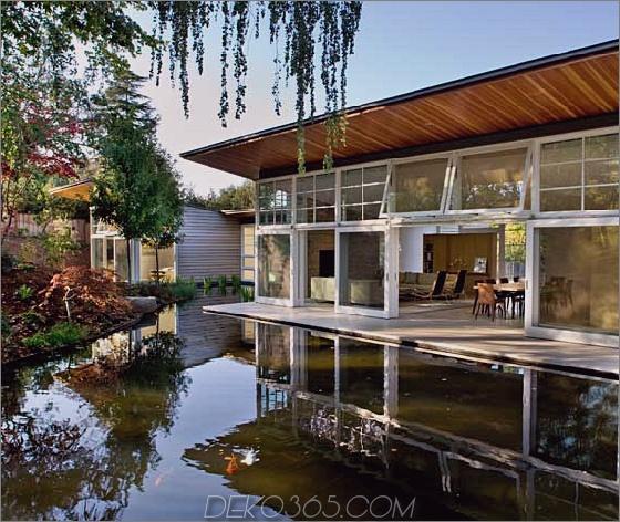 atherton residence 1 Umweltfreundliche Renovierung schafft nachhaltige Zuflucht in San Francisco ...