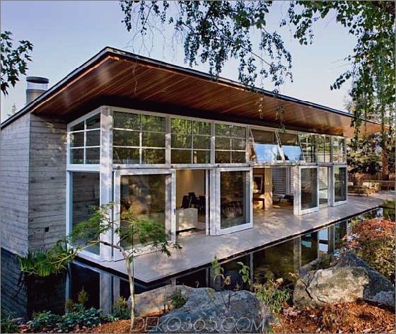 Die umweltfreundliche Renovierung von atherton residence 2 schafft nachhaltige Zuflucht in San Francisco ...