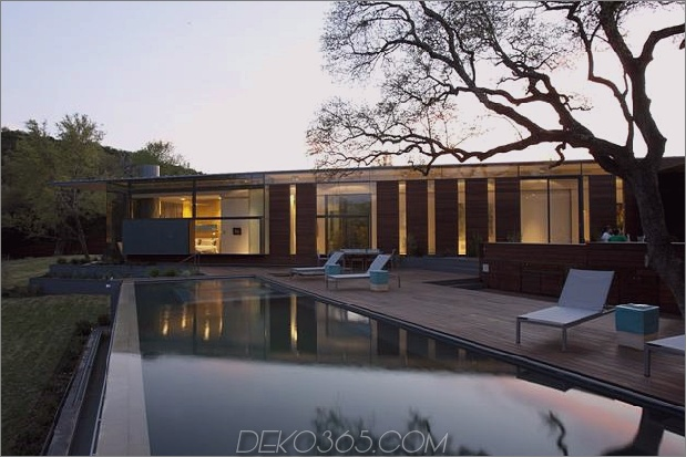 unauffälliger Pavillon mit zwei Flügeln Hausdesign 10 thumb 630xauto 32476 Understated Two Wing Ranch House Design