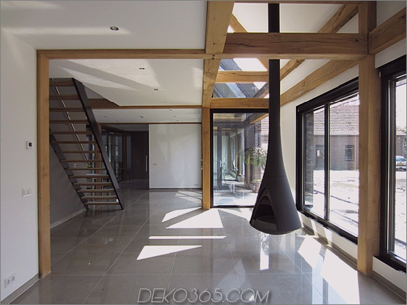 ungewöhnliche Scheune inspiriert-Haus-durch-Niederlande-Spot-Architektur-8.jpg