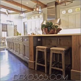 Pecky cypress kitchen 285x285 Unsere Wahl der besten Küchendesign-Trends