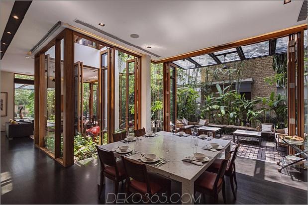 Üppige Gärten und der Peekaboo Roof Pool definieren zeitgenössisches Zuhause_5c5990f962210.jpg