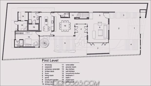 Üppige Gärten und der Peekaboo Roof Pool definieren zeitgenössisches Zuhause_5c5990fecdfb0.jpg
