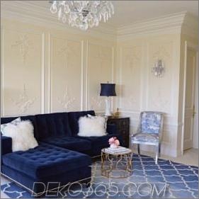 Farblich abgestimmtes Sofa mit büscheligem Design 285x285 Mit diesen modernen Sofas können Sie den gesamten Look Ihres Wohnzimmers verändern