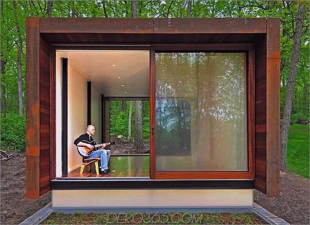 Rustikal-Country-Musikstudio aus Glas und verrostetem Stahl-5.jpg