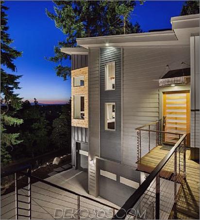 Moderne-Vertikale-Haus-Türme unter den Bäumen-14.jpg