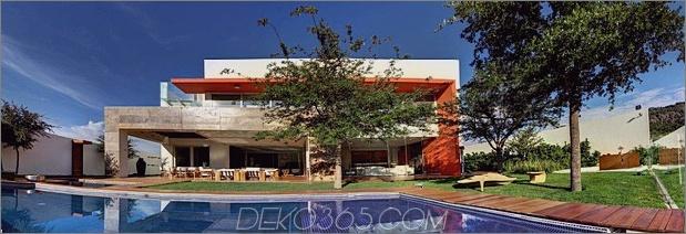Vielfältige luxuriöse Akzente im offenen Hausdesign 2 Tagespanorama thumb 630x214 21057 Diverse luxuriöse Akzente im komplexen Open House-Design
