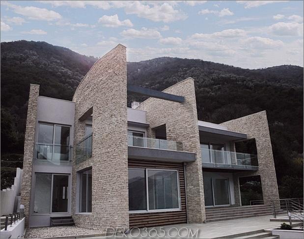 Villa mit gebogenen Steinwänden auf Adria-Meer-3.jpg