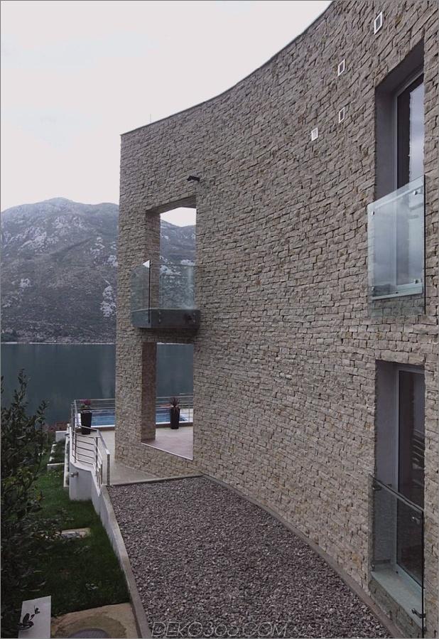 Villa mit gebogenen Steinwänden auf Adria-Meer-6.jpg