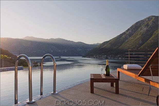 Villa mit gebogenen Steinmauern auf Adria-Meer-11.jpg