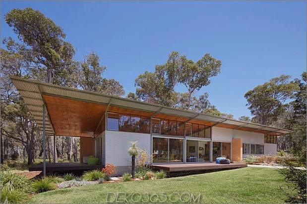 Vorgefertigtes galvanisiertes Stahlrahmen-Haus mit Skateboard-Rampe draußen_5c58e2a521add.jpg