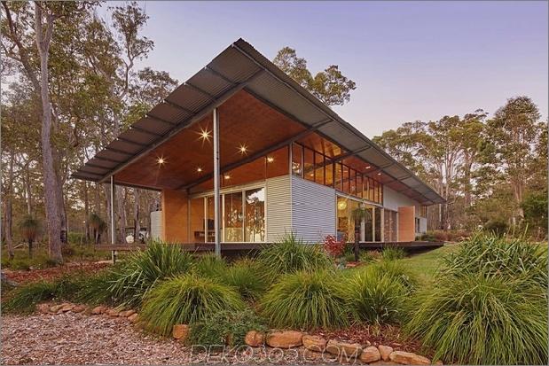 Vorgefertigtes galvanisiertes Stahlrahmen-Haus mit Skateboard-Rampe draußen_5c58e2a62bcad.jpg