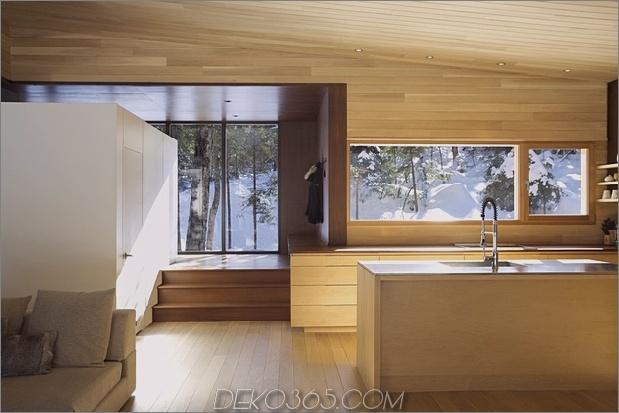 Wald-Flucht-Kabine von warmen Holzbrettern dominiert-5-main-room.jpg
