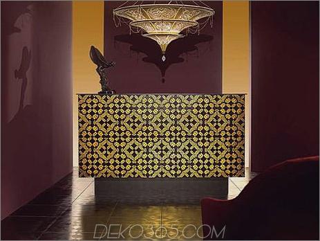 villeroy boch keramische dekorfliesen 2 Keramische Wand- und Bodenfliesen Nicht-glasartige Dekorfliesen von Villeroy & Boch, 2010