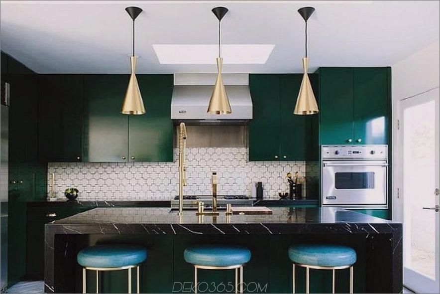 Smaragdküche
