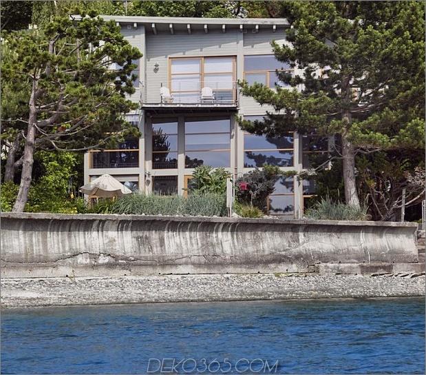 Waterfront Townhome bietet coolen urbanen Stil 1 thumb 630x553 9682 Waterfront Townhome bietet coolen urbanen Stil