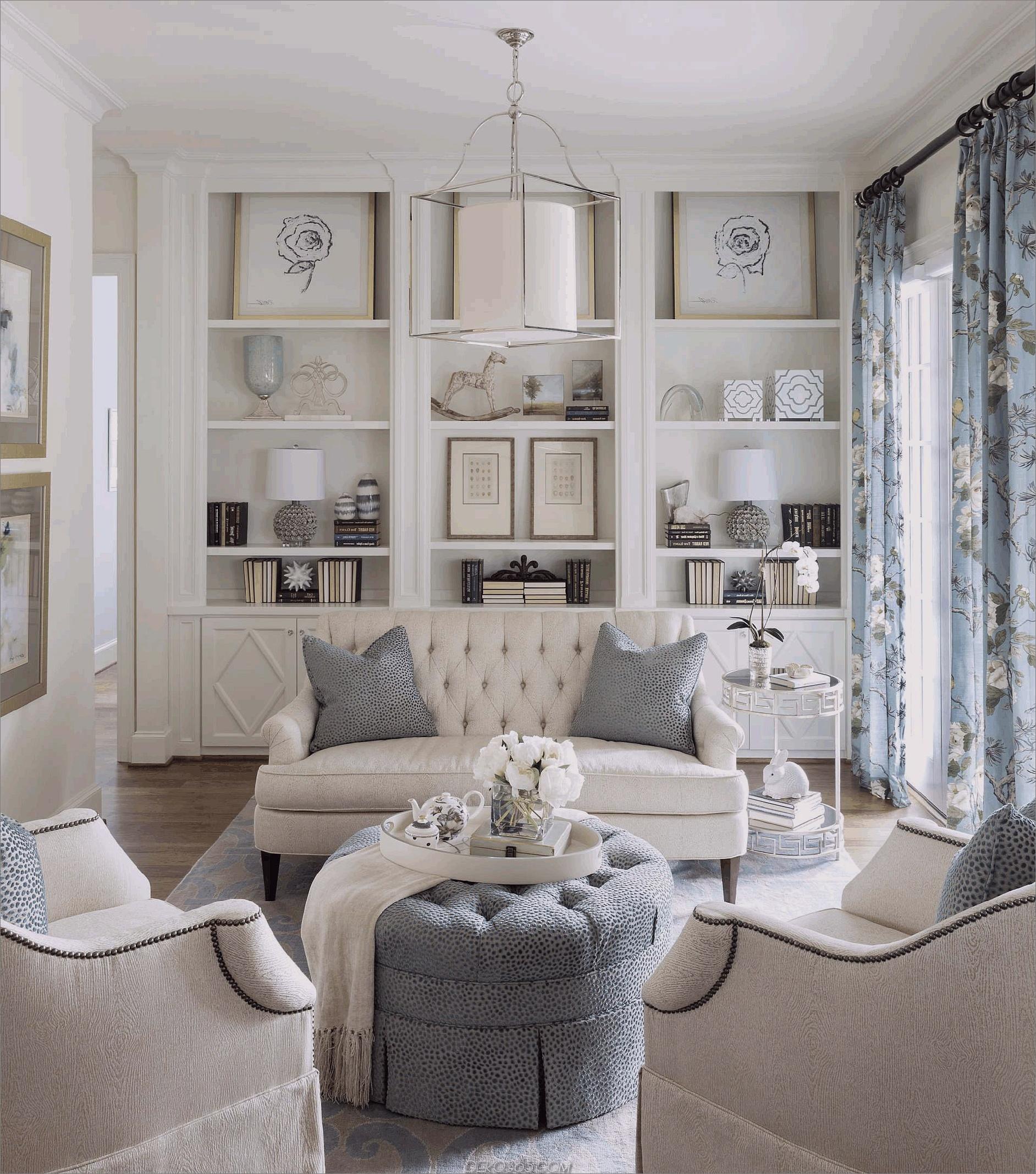 texturiertes Wohnzimmer Sofa Weißes Sofa Ideen für ein stilvolles Wohnzimmer