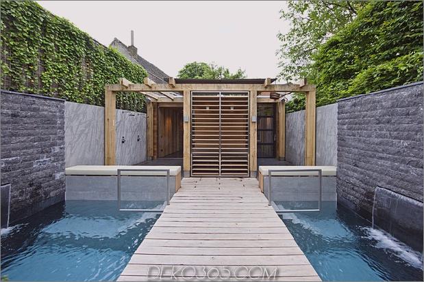 niederlande wellness center luxuriöses Indoor-Spa für den Außenbereich 1 Poolübergang thumb 630x420 19651 Netherlands Wellness Center mit luxuriösen Indoor-Outdoor-Spa-Optionen