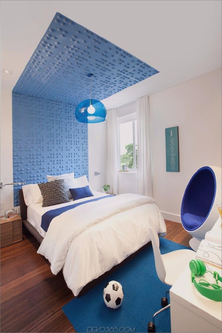 Teen Schlafzimmer von DKOR Interiors