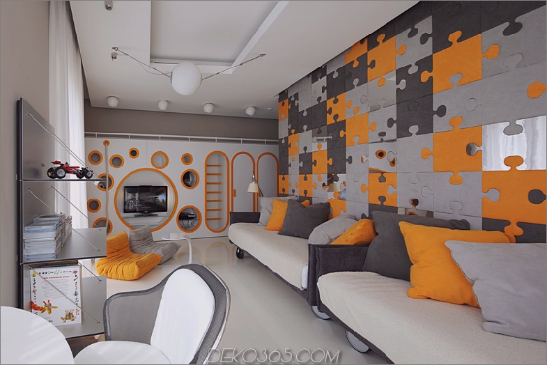 Kinderzimmer Design