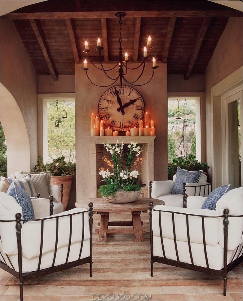 Bequeme Sitzgelegenheiten im Freien Wichtige Dinge, die Sie wissen sollten, bevor Sie Ihren Außenbereich entwerfen