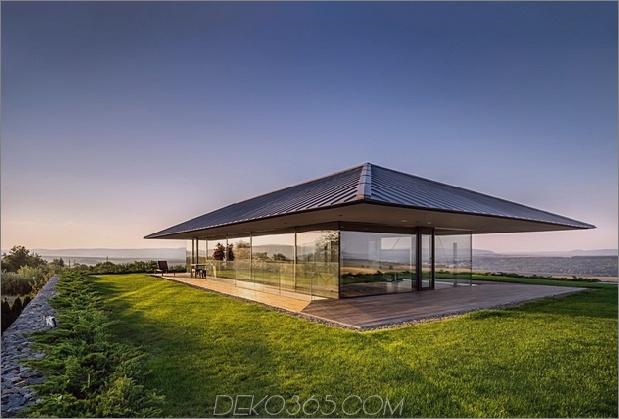 Wow: Ein Haus mit Dry Rock Surround schafft private Wiese im Obergeschoss_5c58f9e5292b4.jpg