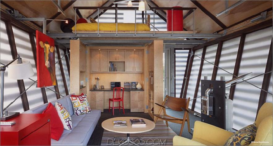 Büro von Broadhurst Architects