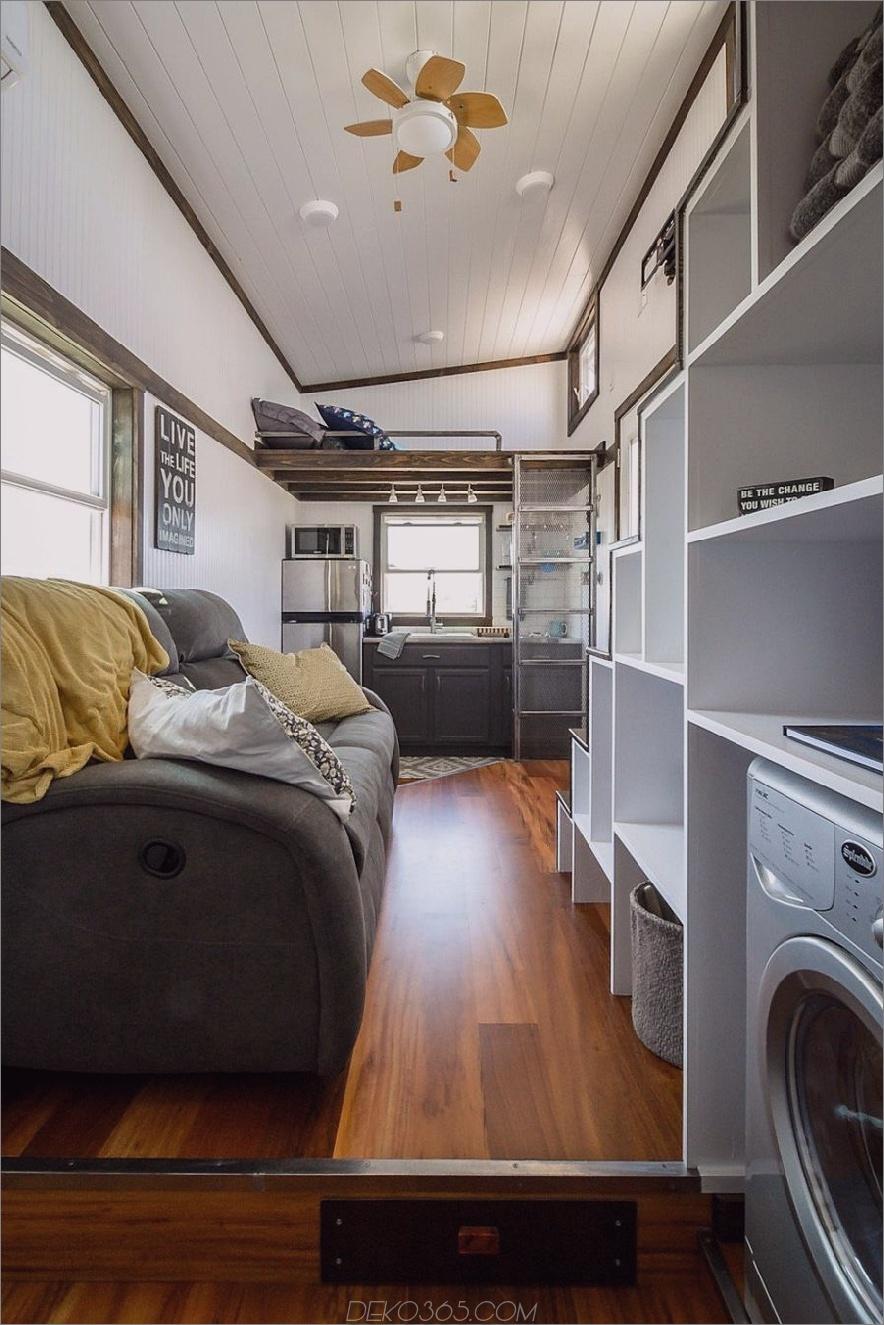 Triton Wind River kleines Wohnzimmer
