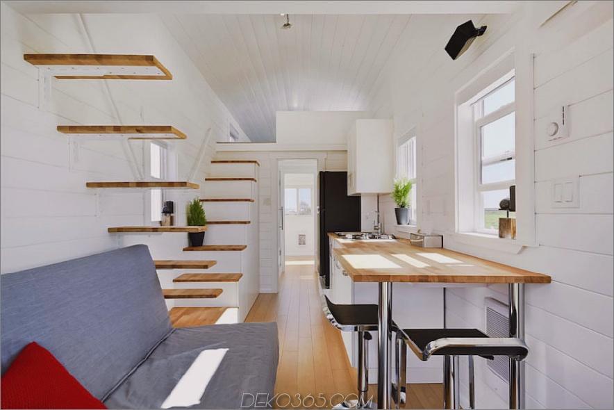 Benutzerdefinierte winzigen Wohnbereich