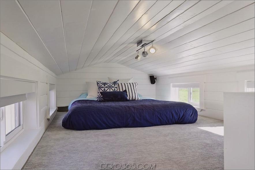 Benutzerdefinierte kleine Schlafzimmer zu Hause