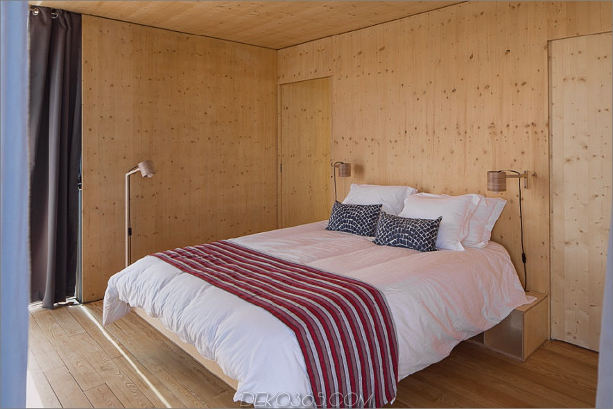 Floatwings Schlafzimmer